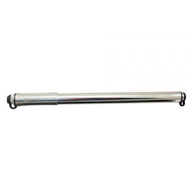 Mini Pompe KHEAX Lapix route S Argent (180 mm)