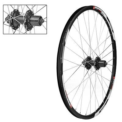 "Roue arrière VELOX 26"" XC / All Mountain Neo Disc Alu"
