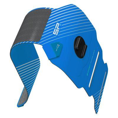 Brassard pour smartphone SP Connect Running Band Bleu