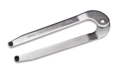 Clé à ergots réglable Park Tool - SPA-6