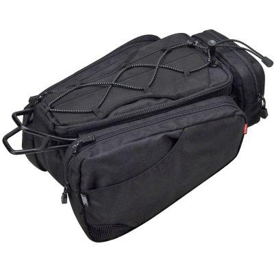 Sacoche tige de selle KLICKfix Contour Max Sport 10 L Noir