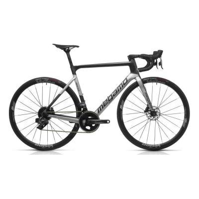 Vélo Route Megamo Pulse Elite AXS 07 Noir 2020