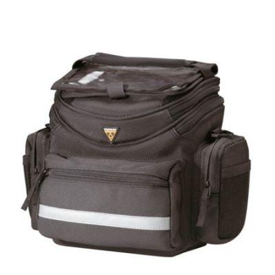 Sacoche de cintre VAE Topeak TourGuide HandleBar Bag eBike