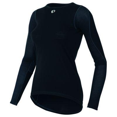 Sous-vêtement Transfer Pearl Izumi Laine Noir pour Femme