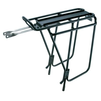 "Porte-bagages Topeak Super Tourist Rack DX 26"" à 700C Noir"
