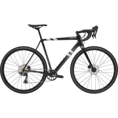 Vélo de Cyclocross Cannondale SuperX Shimano GRX Noir 2020