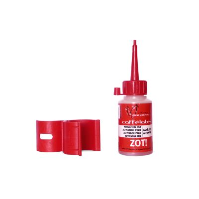 Spray Effetto Mariposa Zot 30 durcisseur instantané 10 ml + clip