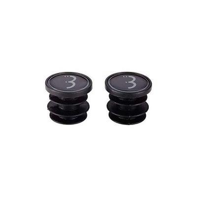 Bouchons de cintre BBB aspect carbone (Paire) - BHT-92S