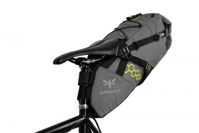 Sacoche de selle Apidura BackCountry Medium 14 L