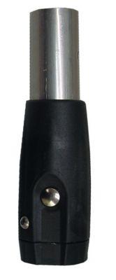 Liaison de timon Weber 28,6 mm sans anti-vol