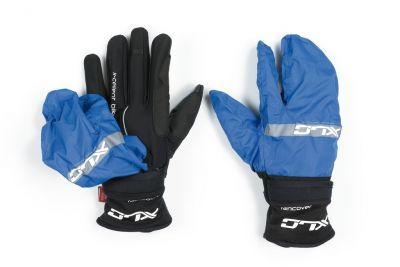 Gants hiver XLC CG-L10 Noir / Bleu