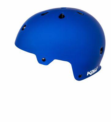 Casque Kali Protectives Maha Kali Solid Bleu
