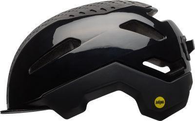 Casque Bell ANNEX MIPS Noir mat/Noir verni