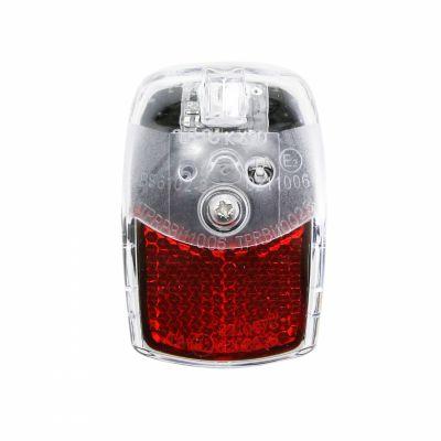 Éclairage arrière Spanninga Pixeo Xd 1 LED Fix. garde-boue Dynamo