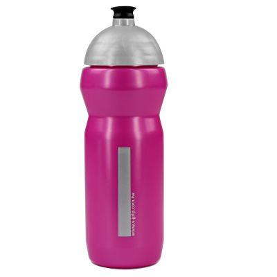 Bidon WTP 750 ml Valve Automatique Rose