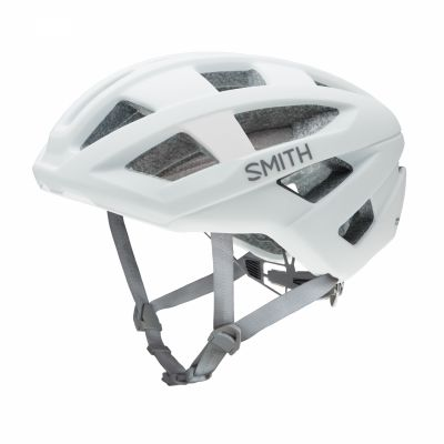 Casque Smith Portal MIPS Mat Blanc