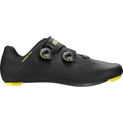Chaussures Mavic Cosmic Pro Noir/Jaune Mavic