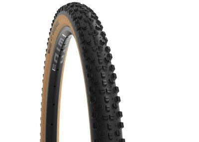 Pneu WTB Sendero 650 x 47B Road Plus TCS Light Tubeless Ready Tan Skinwall