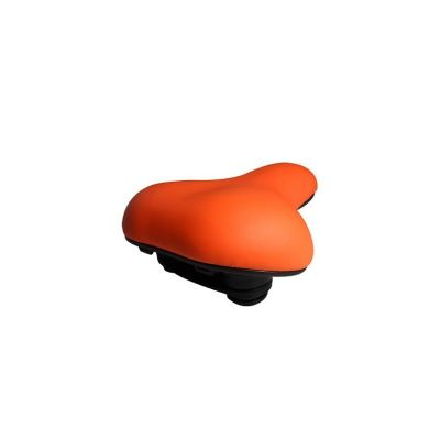 Selle Dutch Perfect mixte Orange