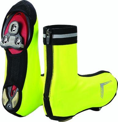 Couvre-chaussures BBB RainFlex Jaune fluo - BWS-19