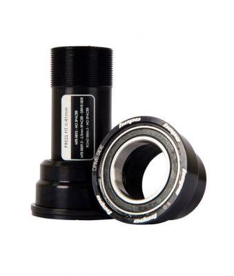 Boîtier de pédalier Hope Press-Fit 41 axe 24 mm Noir