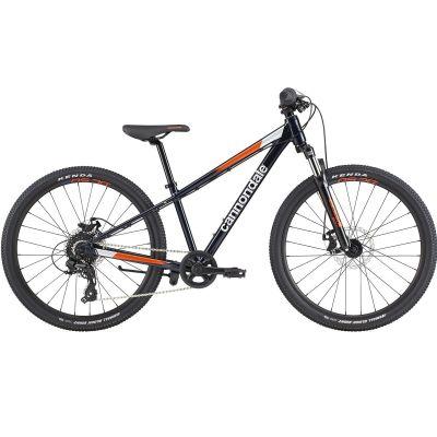 Vélo Enfant Cannondale Trail 24 Noir 2020