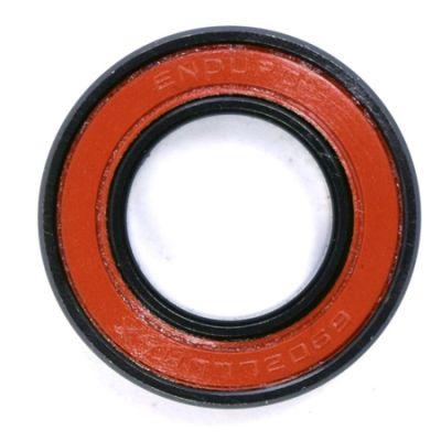 Roulement Enduro Bearings ABEC 3 MAX Black Oxide 6902 LLU MAX BO 15x28x7