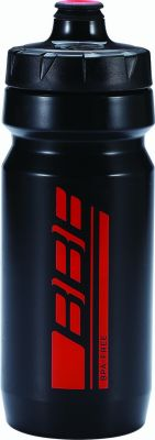 Bidon 750 ml BBB Avec valve AutoTank Noir/Rouge - BWB-15