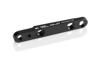 Adaptateur frein à disque XLC BR-X67 FM/FM AV 140 / 160 mm