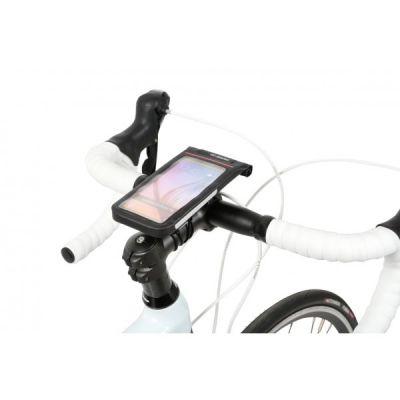 Support Smartphone Zéfal Z Console Dry M Noir
