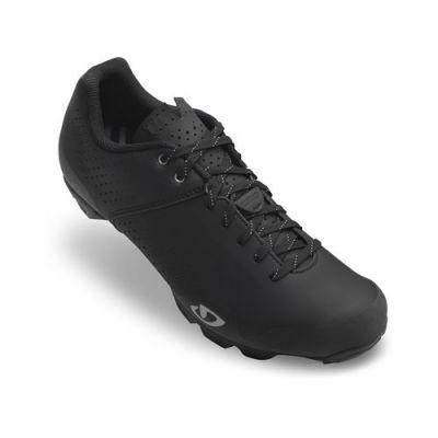 Chaussures VTT Giro PRIVATEER LACE Noir