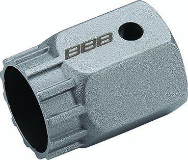 Outil BBB pour cassette Shimano/SRAM - BTL-106S