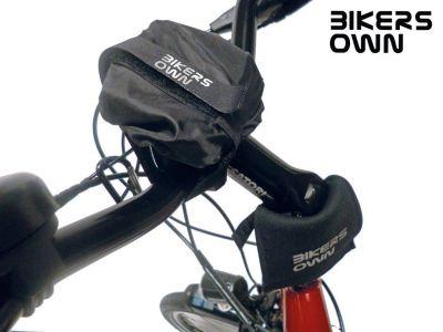 Housse de protection BikersOwn Case4rain pour afficheur Bosch Intuvia
