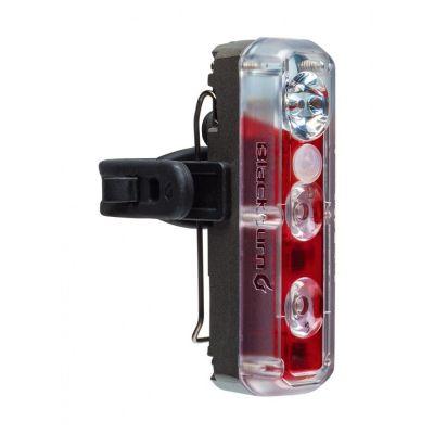 Éclairage avant ou arrière Blackburn 2Fer XL 200/40 Lumens