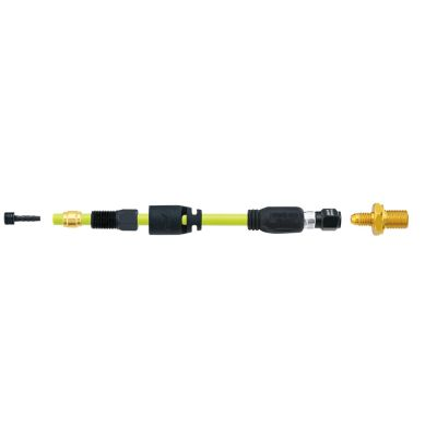 Raccords hydrauliques Jagwire Mountain Pro Quick-Fit- Magura 0-degree