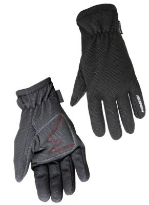 Gants hiver Massi Windtex Noir