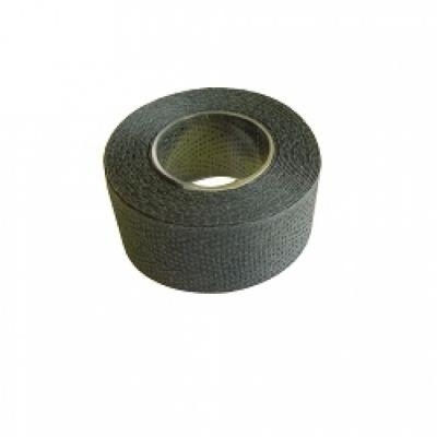 Guidoline Velox Tressorex 85 Coton 20 mm x 2,50 m Noir
