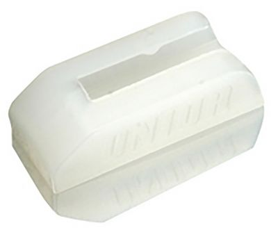 Mâchoire plastique Unior p. 449/1Python pour 240 mm 449.1