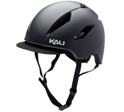 Casque Kali Protectives Danu Solid Noir mat