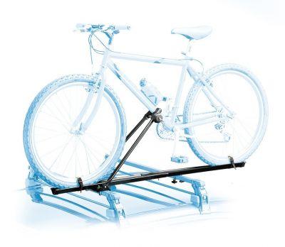 Porte-vélo de toit Peruzzo Topbike 1 vélo