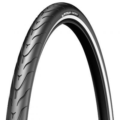 Pneu Michelin Energy 700 x 35C E-Bike/VAE TR Noir/Flancs réfléchissants