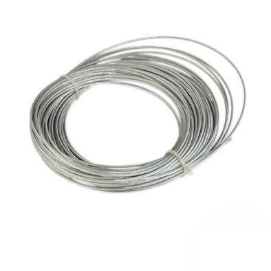 Câble acier VELOX galva 20/10e x 25 m