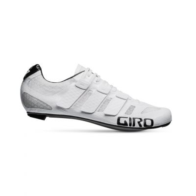 Chaussures Giro Prolight Techlace Blanc