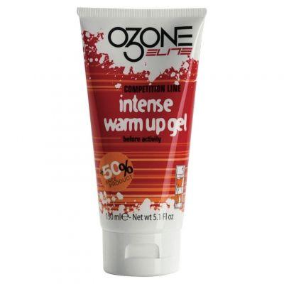 Crème chauffante Elite Ozone Thermogel Forte 150 ml