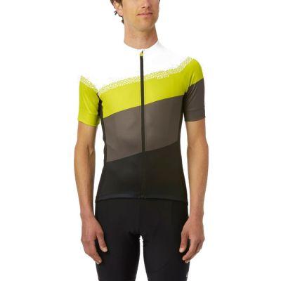 Maillot Giro Chrono Sport Jaune