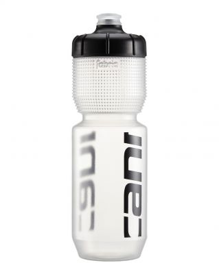 Bidon Fabric Cannondale Logo Bottle 750 ml Transparent/Noir