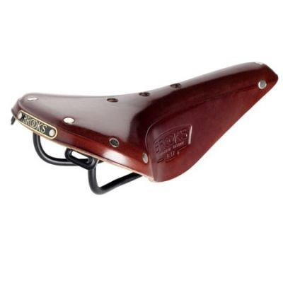 Selle Brooks B17 Narrow Classic - Antic Brown