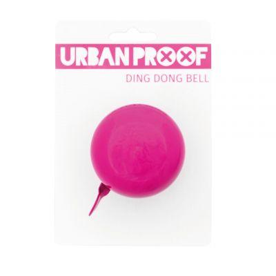 Sonnette Urban Proof Tring Rose