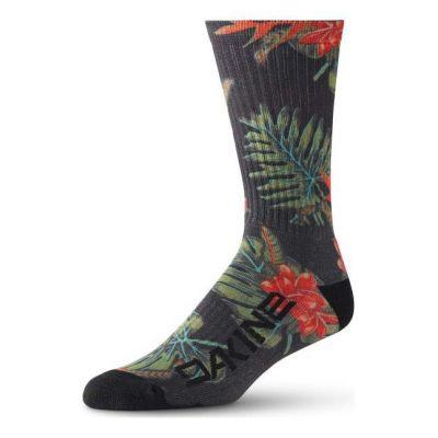 Chaussettes Dakine Booker Jungle Palm