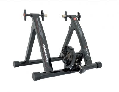 Home Trainer Massi Magnetic Power Pulse 1.1 Noir